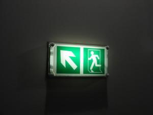emergency lighting