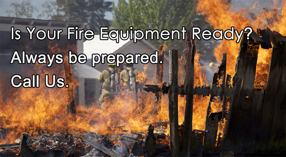 fire-equipment
