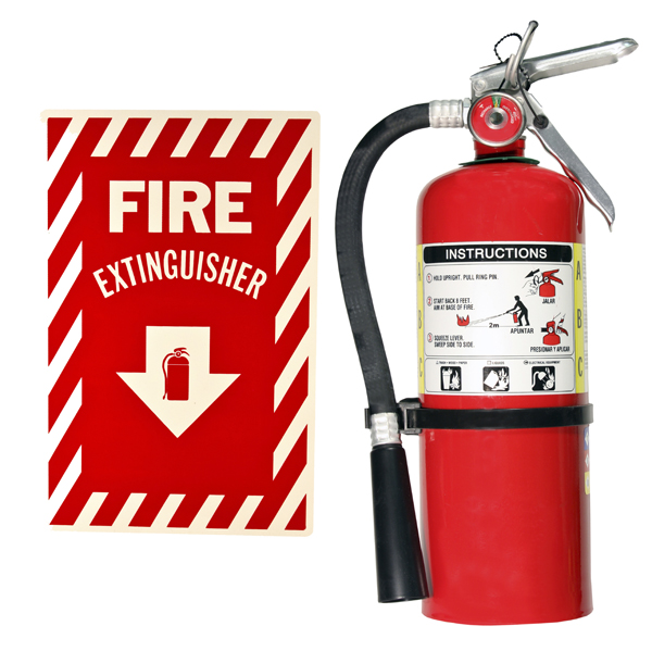 fire extinguiser sales in CT